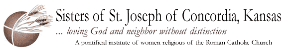 Sisters of St. Joseph of Concordia, Kansas