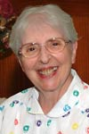 Sister Frances Alma Royer
